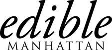 Edible Manhattan logo