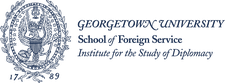 Institute for the Study of Diplomacy logo