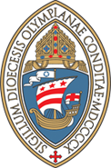 The Episcopal Diocese of Olympia logo