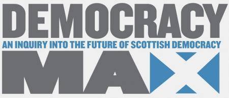 How do we write the rules in a good Scottish democracy?