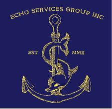 Echo Services Group logo