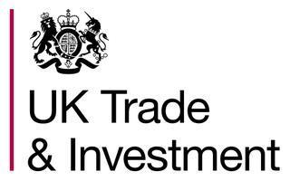 Market Research & Selection - UKTI Masterclass