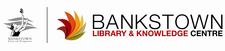 Bankstown Library & Knowledge Centre logo