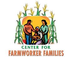 Center for Farmworker Families logo