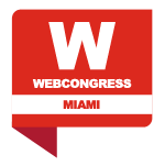 WebCongress Miami 2013
