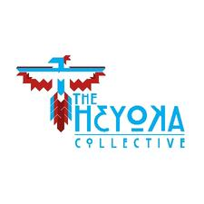 The Heyoka Collective logo