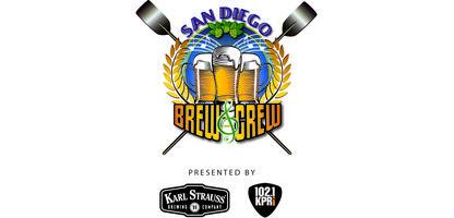 Sunday-2012 SAN DIEGO BREW  & CREW Presented by Karl...