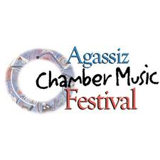 The Agassiz Chamber Music Festival logo