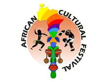 AFRICAN CULTURAL FESTIVAL logo