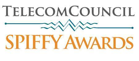 Telecom Council's Annual SPIFFY Awards 2013