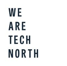 Tech North logo
