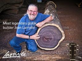 Jean Larrivée Meet and Greet - PMT, Birmingham