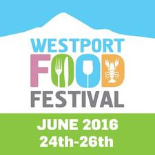 Westport Food Festival logo