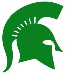 Halton Spartans logo
