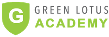 Green Lotus Academy logo