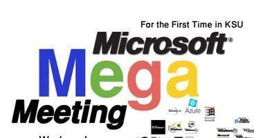 Microsoft Mega Meeting (Females)