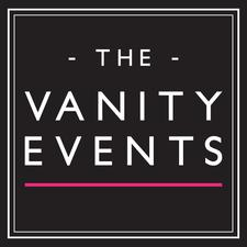 The Vanity Events logo