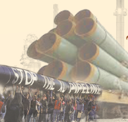 Artists Resisting Keystone - Music, Poetry and More