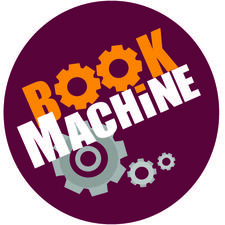 BookMachine logo