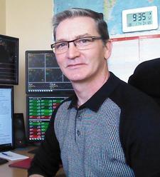 Charles Clifton : Forex Trader | Coach | Signals Service logo