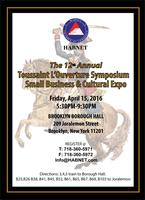12th Annual Toussaint L'Ouverture Symposium Small...
