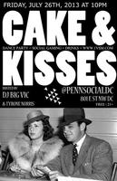 Cake & Kisses
