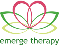 Emerge Therapy logo