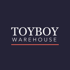 Toyboy Warehouse logo