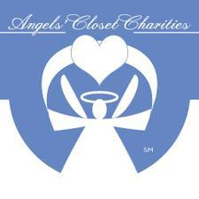 Angels' Closet Charities logo