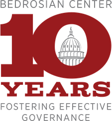 Bedrosian Center on Governance logo
