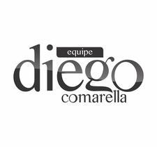 Equipe Diego Comarella logo