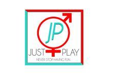 Just Play Entertainment logo