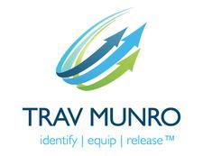 Trav Munro logo