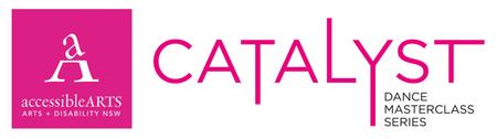 Catalyst Dance Masterclass Series