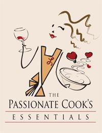 The Passionate Cook's Essentials  logo