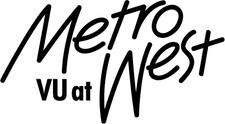 VU at MetroWest logo