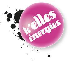 K'ELLES ENERGIES BOURGOGNE logo