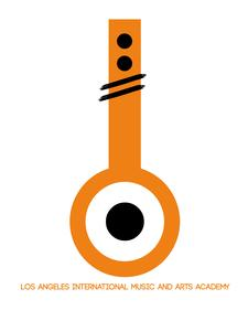 Los Angeles International Music and Arts Academy logo