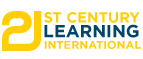 21st Century Learning International logo