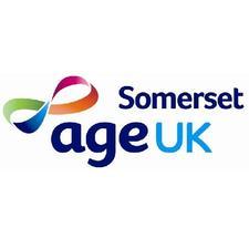 Age UK Somerset logo