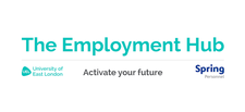 The Employment Hub logo