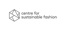 Centre for Sustainable Fashion (CSF)  logo