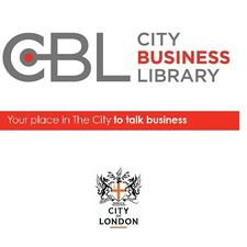 City Business Library logo
