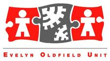 The Evelyn Oldfield Unit logo