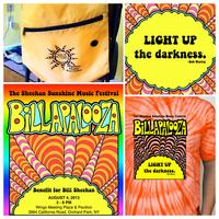 Billapalooza - The Sheehan Sunshine Music Festival...