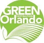 Green Destination Orlando: Property Tour and Social