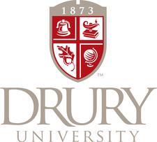 The Center for Nonprofit Leadership at Drury University logo