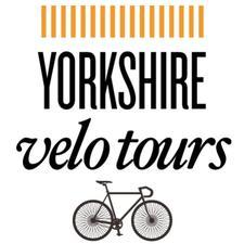 Yorkshire Velo Tours logo