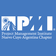 PMI Nuevo Cuyo Argentina Chapter logo