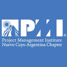 PMI Nuevo Cuyo Argentina Chapter logo